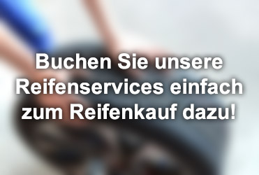 Reifenservices